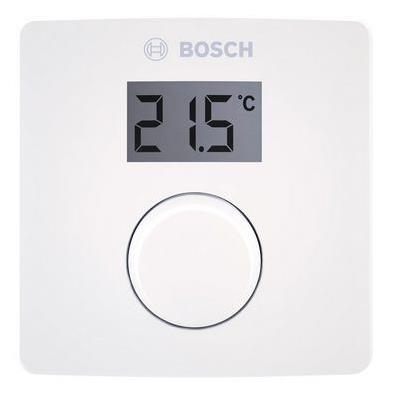 Sobni termostat BOSCH CR 10 - digitalni