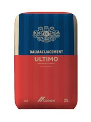 Cement 42,5 - 25 kg - Dalmacijacement ULTIMO
