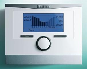 Regulacija grijanja VAILLANT multiMATIC VRC 700/4