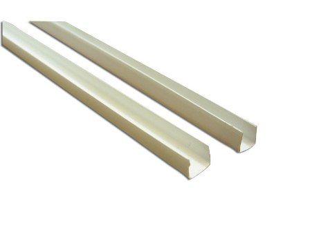 profil za suhu gradnju 12 5 mm x 3 m zavr ni plasti ni pvc. Black Bedroom Furniture Sets. Home Design Ideas