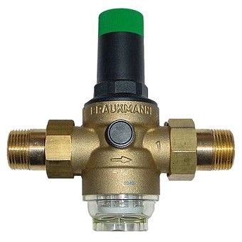 "Reducir ventil (regulator tlaka) vode  6/4"" - HONEYWELL"