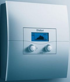 Regulacija grijanja VAILLANT auroMATIC 620/3