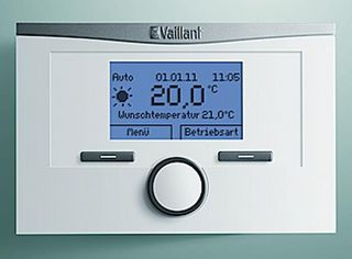 Regulacija grijanja VAILLANT calorMATIC 450