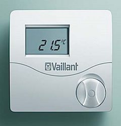 Sobni termostat VAILLANT VRT 50 - digitalni