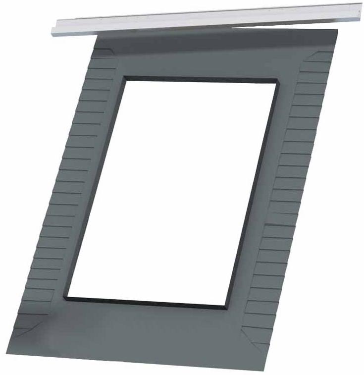 hidroizolacijska maramica za krovni prozor 114 x 118 cm velux bfx. Black Bedroom Furniture Sets. Home Design Ideas